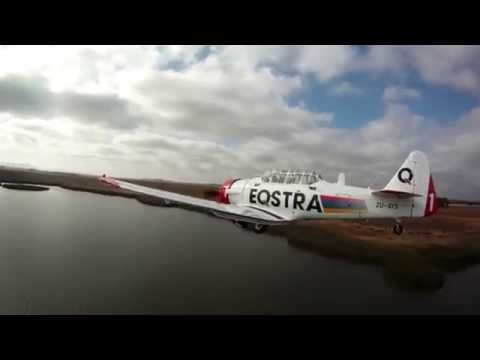 Harvards Water skiing - Eqstra Flying Lions - South Africa