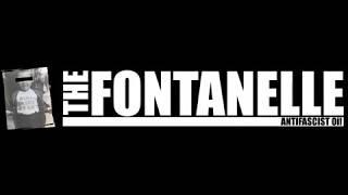 Fontanelle (Antifascist Oi Leipzig) Skinhead Antifascist live @ Potsdam 2017