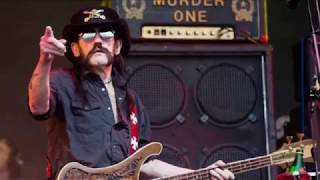 Motorhead cover Ramones (Rockaway Beach) Lyrics: Chewing out a rhyt...