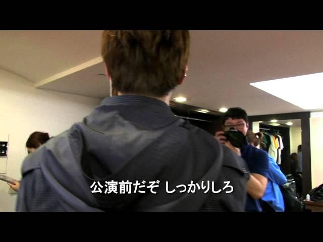 映画『The Story of CNBLUE/NEVER STOP』予告編