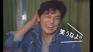 新宿ルイードでデビューライブを行った尾崎豊さんです。 【全動画一覧】...