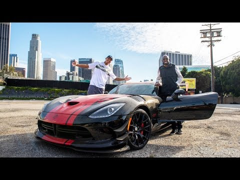 VIPER ACR EXTREME REVIEW! *THIS CAR SHOULD BE ILLEGAL*