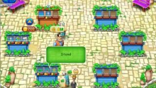 لعبه المزارع VIRTUAL FARM 2