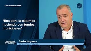 Noguera:
