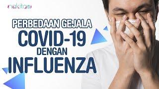 Jakarta, tvOnenews.com - Virus corona (Covid-19) dan virus influenza memiliki kemiripan pada beberap.