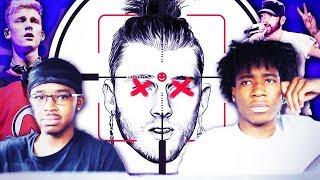The Worst KillShot Review|Reaction (Eminem Ended MGK)