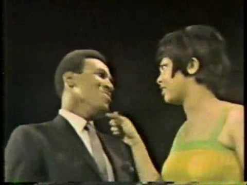Marvin Gaye & Tammi Terrell - You're All I Need To Get By / Two Can Have A Party
