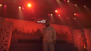 Mudi - Traum feat. Raf Camora [Offizielles Tour-Video]