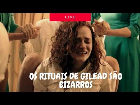 OS RITUAIS DE GILEAD | THE HANDMAID'S TALE 1X02