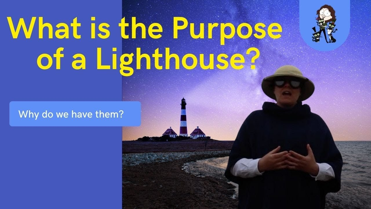Path 2: I Am a Lighthouse Engineer | Little, Brown Books for