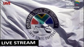 State Capture Inquiry Day 1, 20 August 2018 Part 2