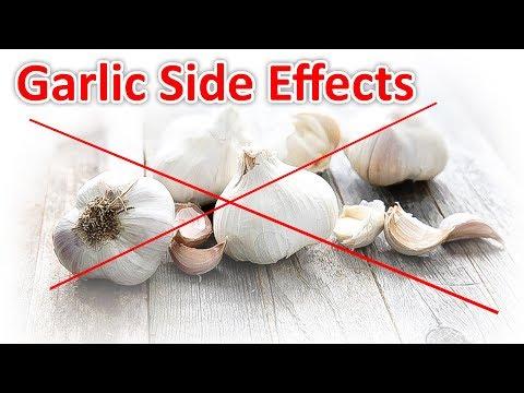 How Garlic clove Affects Breastfeeding