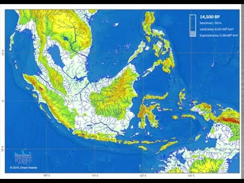 Last Glacial Period of Sundaland