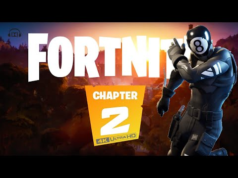 Fortnite 2 - Cinematic & Battle Pass Trailers |4K Surround Sound|