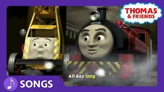 Roll Along | Thomas & Friends