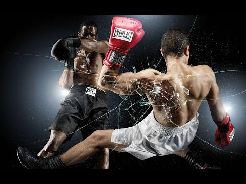 Файтинг на пк бокс! Real Boxing 2014