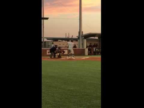 ReedSaenz Baseball video
