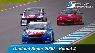Thailand Super 2000 Round 4 | Chang International Circuit