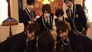 Ouran Live Action: Friends Opening Theme