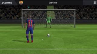 Fifa Mobile Soccer on Windows 10