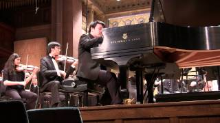 Tchaikovsky - Piano Concerto No. 1 in Bb minor, Op. 23 - Third Movement