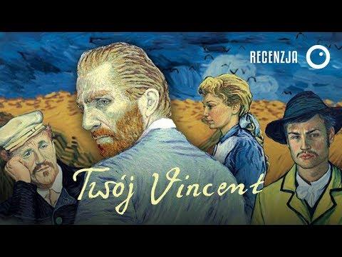 Twój Vincent - Recenzja przedpremierowa #310