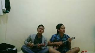 "Download Video #1U.C (Ukulele Cover) marsada band ""marsitogol by Lana and wibi MP3 3GP MP4"