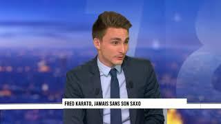 EMISSION TV FRED KARATO LE JT DE NON STOP PEOPLE DU 29 JUIN 2018