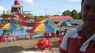 Aqua Park Apure. Biruaca por Senderos de Apure net