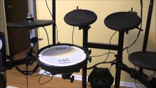 Roland TD11K Review (Electronic Drum Set)