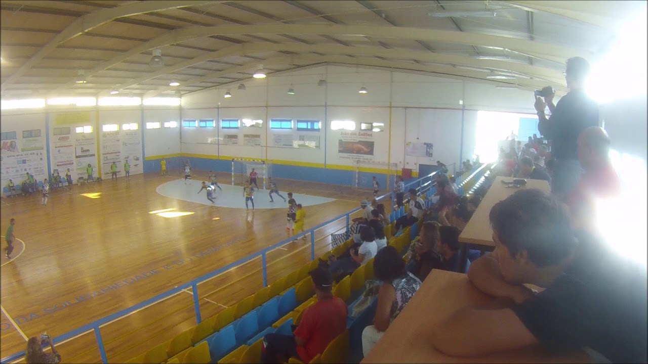 Juniores Sub 20 (Campeonato Nacional FPF)  CS São João 5-2 Boavista ... 9e253b79a5610