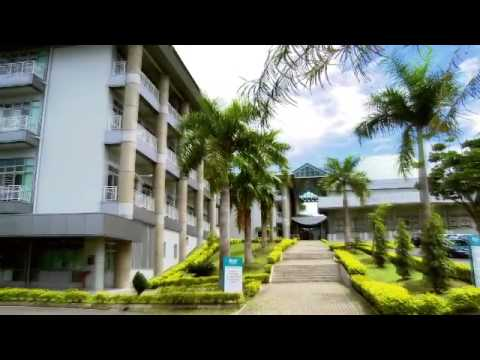 USP (University of the South Pacific) School of Tourism and Hospitality Management