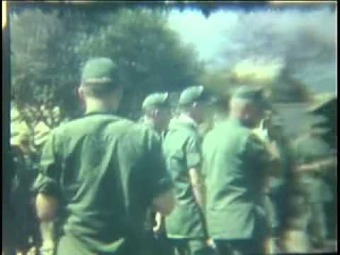 25th Infantry Division in Cambodia (1970)