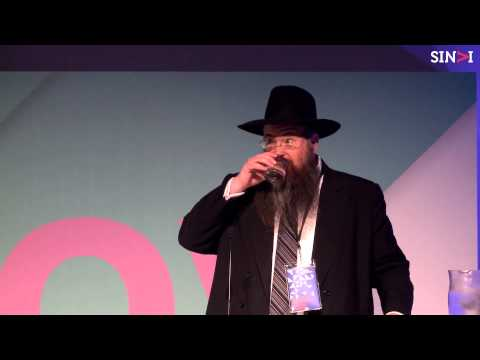 Rabbi Shais Taub: My Name is and I am a human being