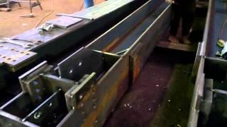 Изготовление металлоконструкции(ЗАО «Апрелевский экспериментальный завод» предлагает изготовление различных металлоконструкций. Ознако..., 2015-06-15T14:21:44.000Z)