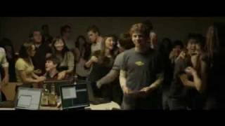 The Social Network - Bande annonce - Film Facebook
