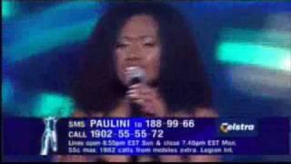 Paulini Curuenavuli - Don