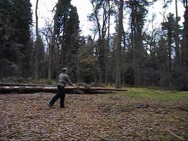 Bolas - forgotten hunting tool