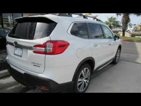 New 2019 Subaru Ascent Houston TX 77094, TX #69203