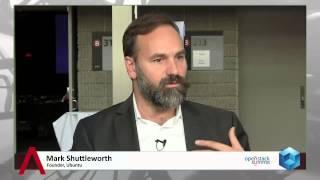Mark Shuttleworth Openstack Summit Atlanta 2014