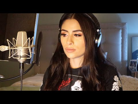 Waves x One In A Million - Normani, 6lack, Aaliyah | Alus Cover Mp3