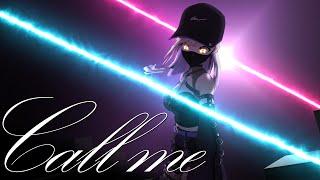 Call me/音無むおん【4thオリジナル曲】