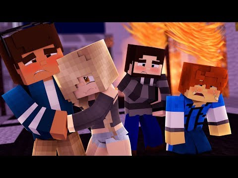 Minecraft Life - END OF THE WORLD (Minecraft Roleplay) Ep.1