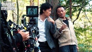 監督:ジョン・ウー×主演:チャン・ハンユー&福山雅治 日本映画が嫉妬...