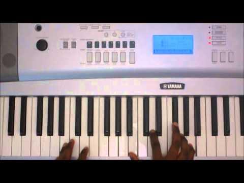 Mint Condition  Send Me Swinging  Piano Lesson