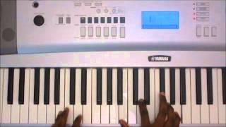 Mint Condition - Send Me Swinging - Piano Lesson