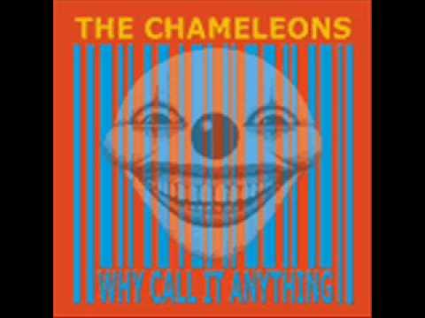 The Chameleons - Lufthansa