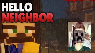 Video Locky's BRUDER ?!😨 | Minecraft Hello Neighbor + FOTO von mir download MP3, 3GP, MP4, WEBM, AVI, FLV November 2017