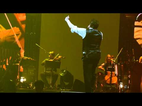 Elbow - One Day Like This live at Capital FM Arena, Nottingham 17-03-11