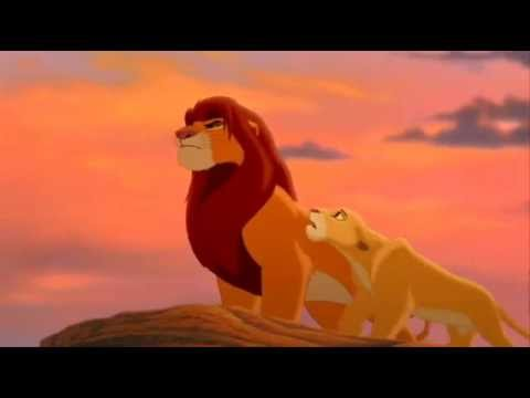 le roi lion 2 tu ne seras jamais mufasa youtube. Black Bedroom Furniture Sets. Home Design Ideas